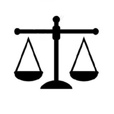 Area giudiziaria e perizie